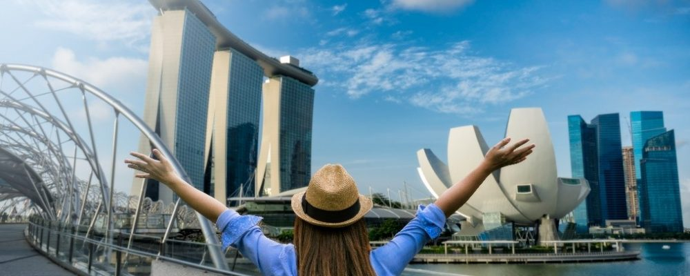 How to get around Singapore like a local