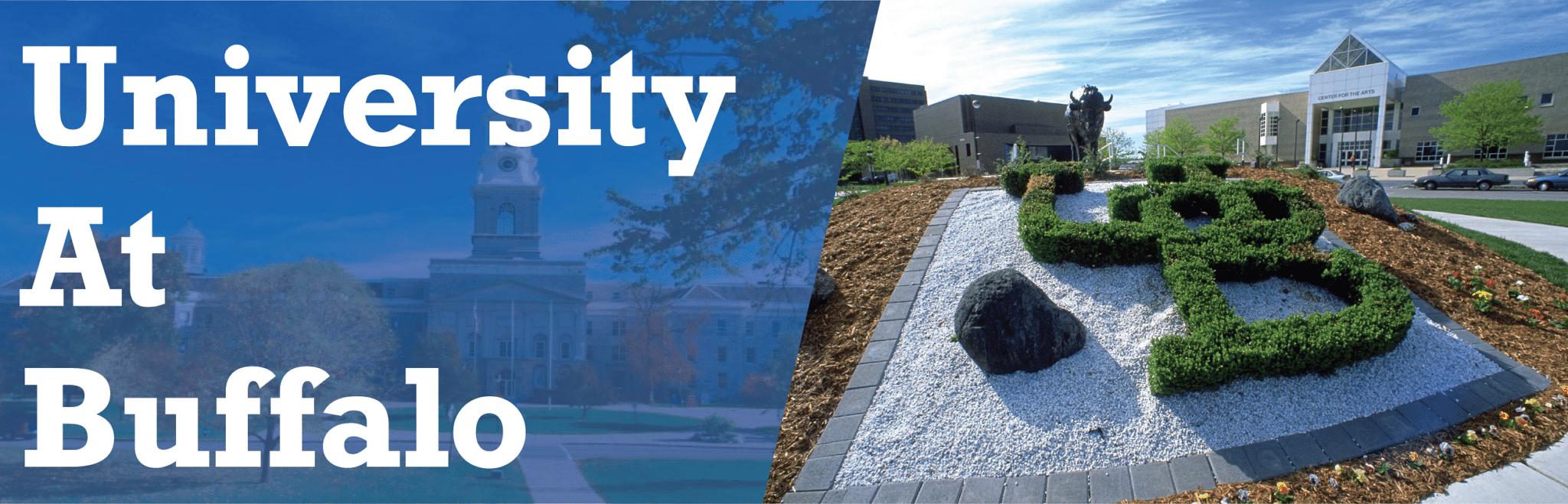 University of Buffalo - Banner