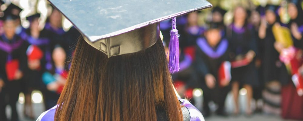 Why pursuing a master degree is a great idea